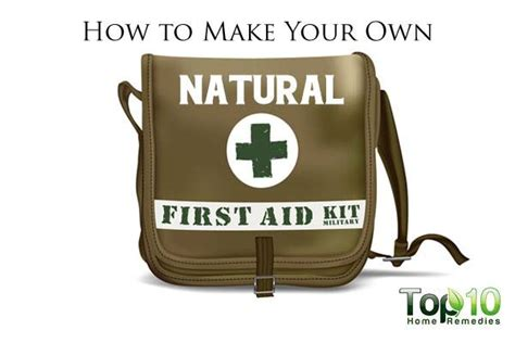 natural  aid kit top  home