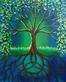 best 10 tree paintings ideas on painted trees nature paintings and tree drawings