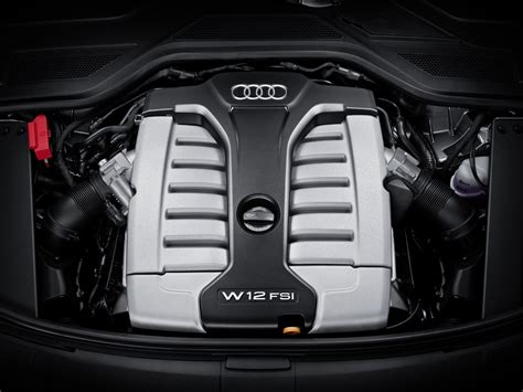 2012 Audi A8 Horsepower by 2012 Audi A8 L W12 With 500 Horsepower Priced At 133 500