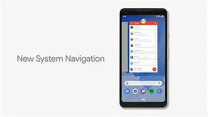 Android Features Navigation Iphone Version Latest Pie