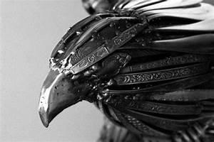 Que Donner A Manger A Un Ecureuil Sauvage : gary sculpte de magnifiques animaux uniquement l aide de ~ Dallasstarsshop.com Idées de Décoration