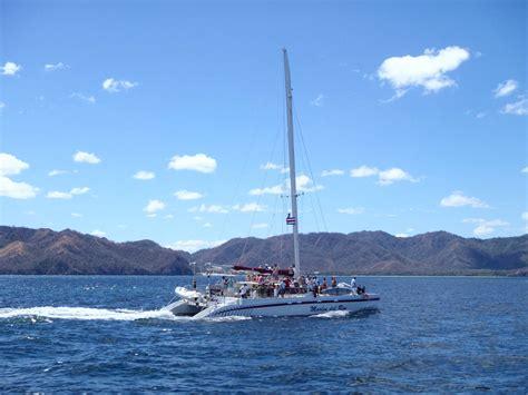 Marlin Del Rey Catamaran Costa Rica by Marlin Del Rey Catamaran Guanacaste Viajes