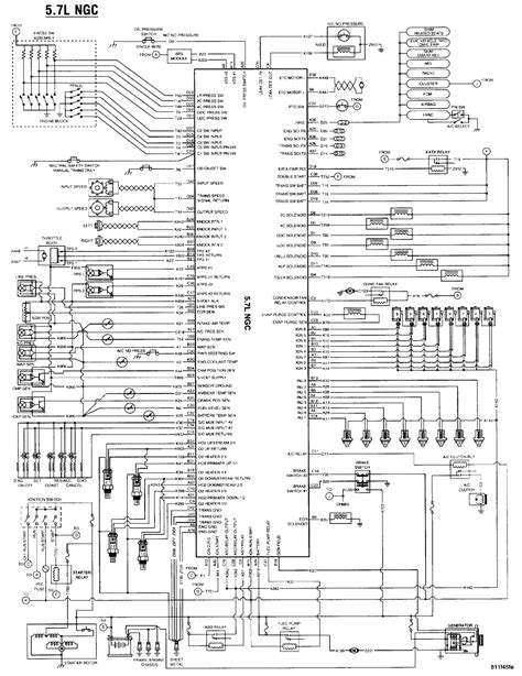 2004 3500 Dodge Diesel Engine Wiring Diagram by I Need A Diagram For A 2004 Dodge Ram 1500 Hemi 5 7 Engine