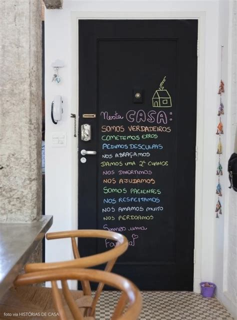 veja  formas  transformar  decorar  portas