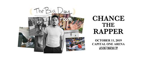 chance  rapper   october capital
