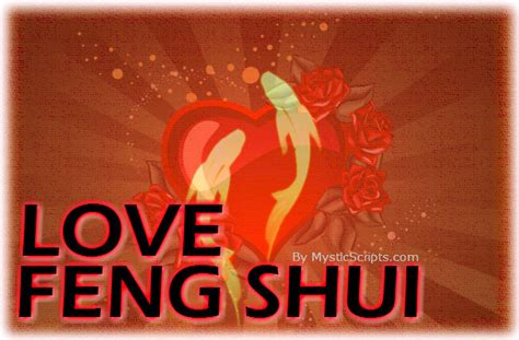 , Love Feng Shui Predictions