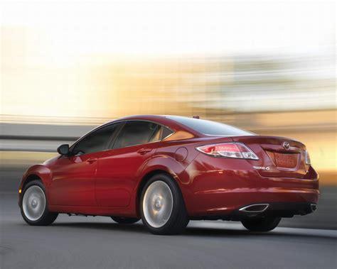 Mazda 6 Backgrounds by Mazda 6 Mazda6 6i 6s V6 Free 1280x1024 Wallpaper