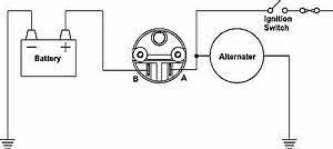 ammeter wiring diagram somurichcom With amp meter for car