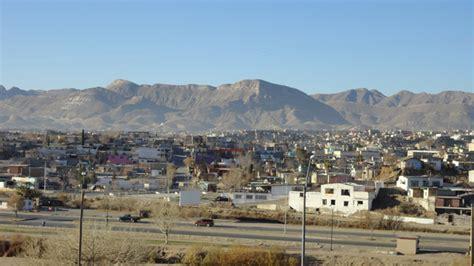 Recumbent fold in Sierra de Juarez, Mexico - Mountain ...