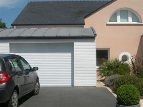 porte de garage sur mesure porte de garage motoris 233 e menuiseries