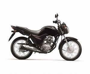 Moto 125 2019 : ficha t cnica da honda cg 125 i fan 2016 a 2019 ~ Medecine-chirurgie-esthetiques.com Avis de Voitures