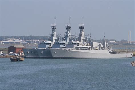 hackerandeducation mengenal kapal perang pemukul utama tni al