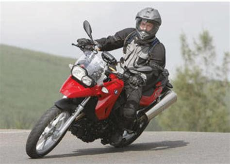 Bmw F650gs Review by Bmw F650 Gs 2008 Review Carsguide
