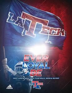 2017 Louisiana Tech Football Media Guide by Louisiana Tech ...