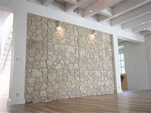 Steinoptik Wand Selber Machen : die besten 25 steinwand wohnzimmer ideen auf pinterest wohnzimmer in braun salons dekor und ~ A.2002-acura-tl-radio.info Haus und Dekorationen
