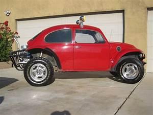 Used Vw Baja Buggy By Owner