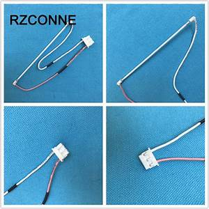 Ccfl Backlight Lamps With Wire Harness 225x2 6mm For 10 4 Inch Industrial Screen Panel Lcd