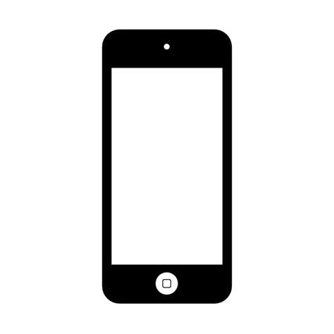 ipod clipart black and white ipod clipart jaxstorm realverse us