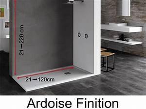 Panneau Mural Etanche Pour Salle De Bain : panneaux muraux pour salle de bain 1 receveurs de ~ Premium-room.com Idées de Décoration