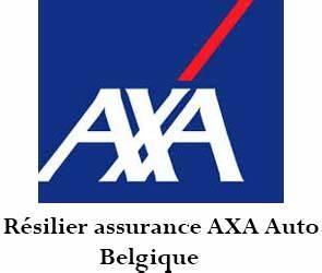 Arreter Assurance Auto : r silier axa assurance auto en belgique ~ Gottalentnigeria.com Avis de Voitures