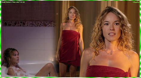 Elodie Fontan Nude Pics Page 1