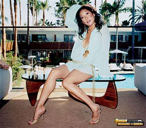 The Hottest Photos Of Sandra Oh From Greys Anatomy 12thblog