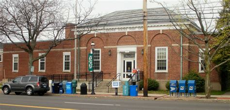 fairfield post office building sold