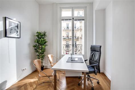 louer un bureau pourquoi louer un bureau à