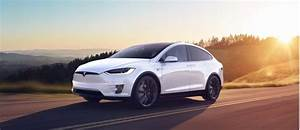 2017 Tesla Model X electriccar pricing, feature changes