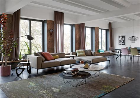 Living The by Jaan Living Bench Benches From Walter Knoll Architonic