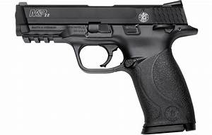 Smith  U0026 Wesson M U0026p22 22lr Rimfire Pistol With Tactical