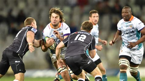 Preview and stats followed by live commentary, video highlights and match report. Cheetahs 27 - 20 Sharks - Match Report & Highlights