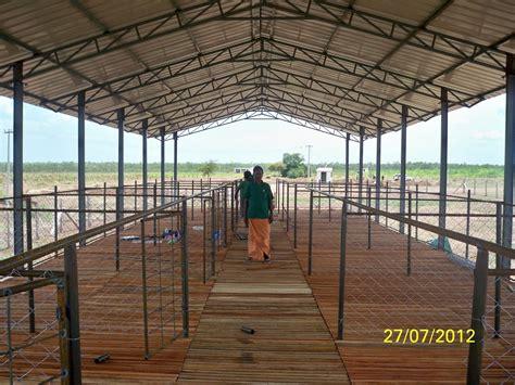 Goat Farming Shed Design by Yarasool Goat Farm Developer Consultant Goat Shed Plans