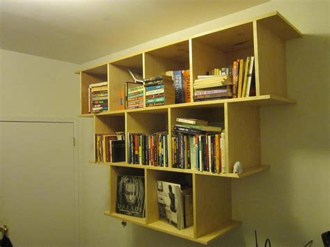 Create Your Own Design With Hanging Wall Shelves Best