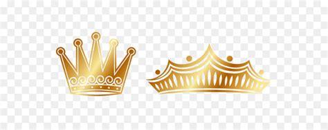 euclidean vector crown vector material yellow crown
