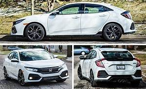 2017 Honda Civic Hatchback 1 5t Automatic