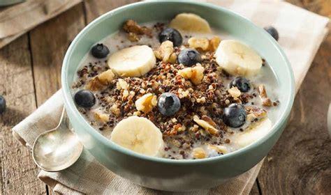Kvinoja s sadjem