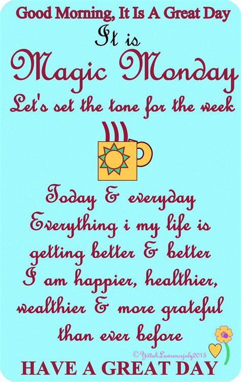 good morning monday quote pictures   images