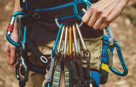 Buying Climbing Gear: What You Need to Know Before Buying ...