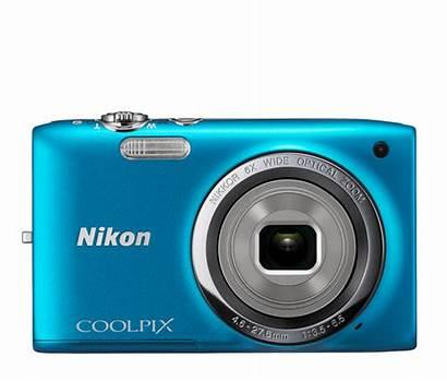 S2700 Coolpix Nikon Camera