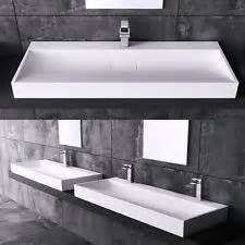 designer waschtisch design waschbecken waschtische becken ebay