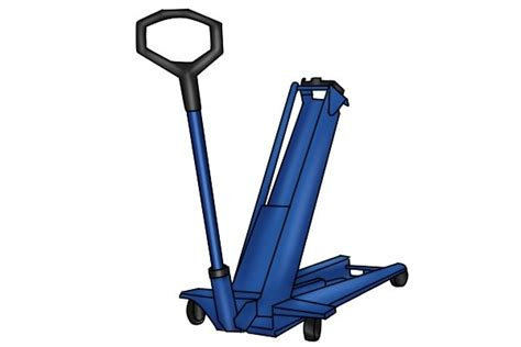 What Other Types Of Car And Trolley Jacks Are Available?