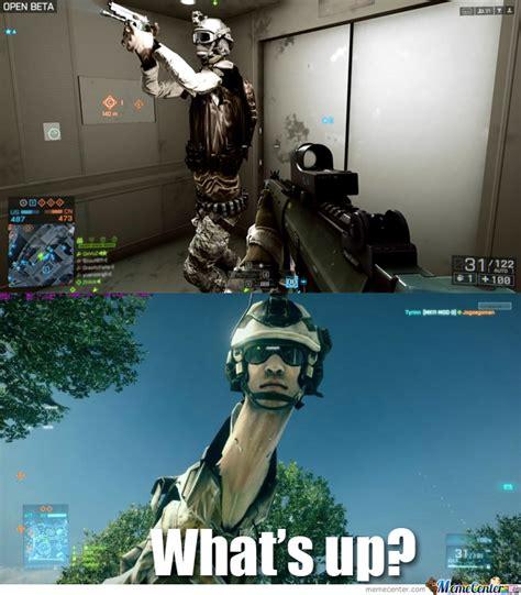 Battlefield 4 Memes - welcome to battlefield 4 by mangocz meme center