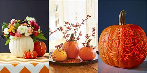 decorating pumpkin 55 pumpkin designs we love for 2017 pumpkin decorating ideas