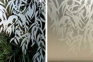Frosted, Glass, Windows