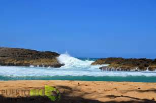 Mar Chiquita Puerto Rico Beaches