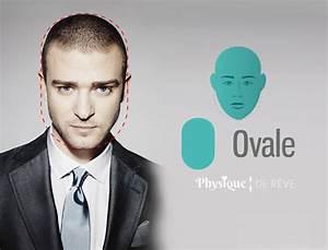 Forme Visage Homme : coupe de cheveux visage ovale homme coupes de cheveux ~ Melissatoandfro.com Idées de Décoration