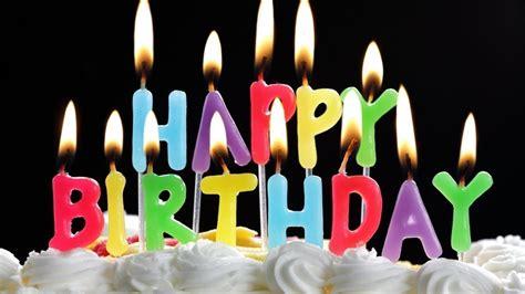 happy birthday ecard youtube