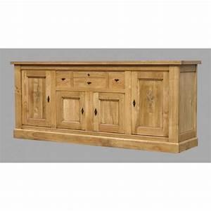 meuble bahut dangle ciabizcom With photo de meuble de cuisine 16 meuble bois massif salon et sejour buffet enfilade bahut
