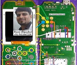 Nokia 105 Keypad Problem Solution Jumper Ways S     Ift